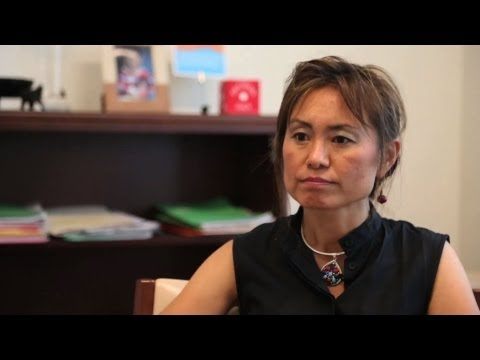 An IRIN interview with Gwi-Yeop Son, UNOCHA