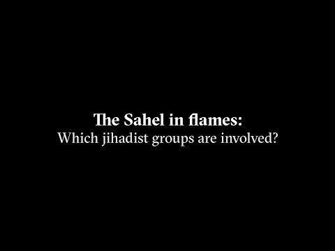 Reporter Philip Kleinfeld on the Sahel crisis