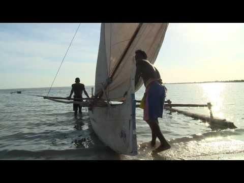 Madagascar marine reserves