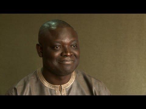 An IRIN interview with Mamadou Biteye, Rockefeller Foundation