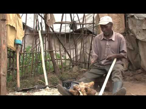 Forced to Flee - Kenya's Election Crisis