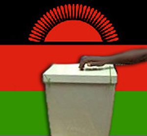 [Malawi] Elections (Ballot box).
