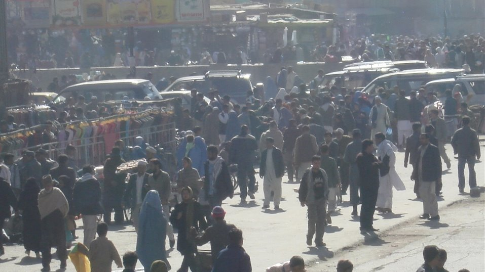 Air pollution causes over 3,000 deaths in Kabul, health officials say