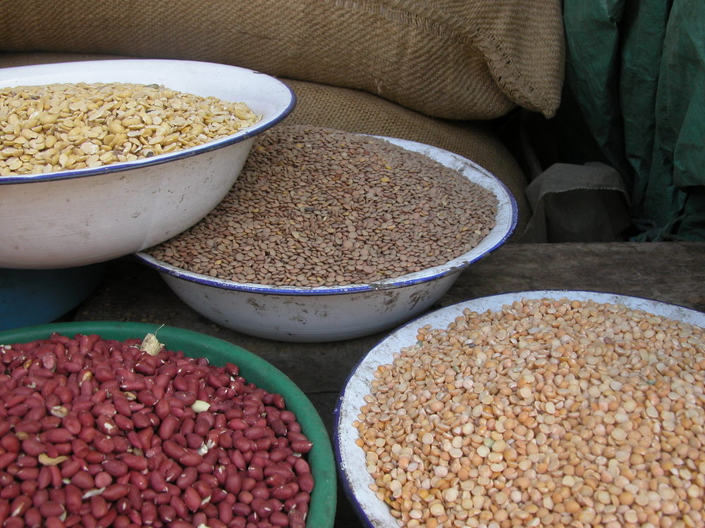 Food prices have not come down in Eritrea