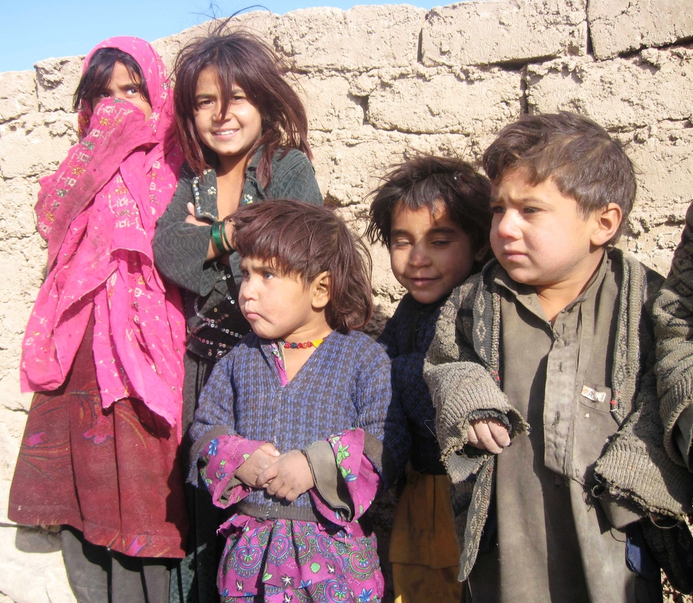 Afghan government says there are over 400,000 IDPs in the country