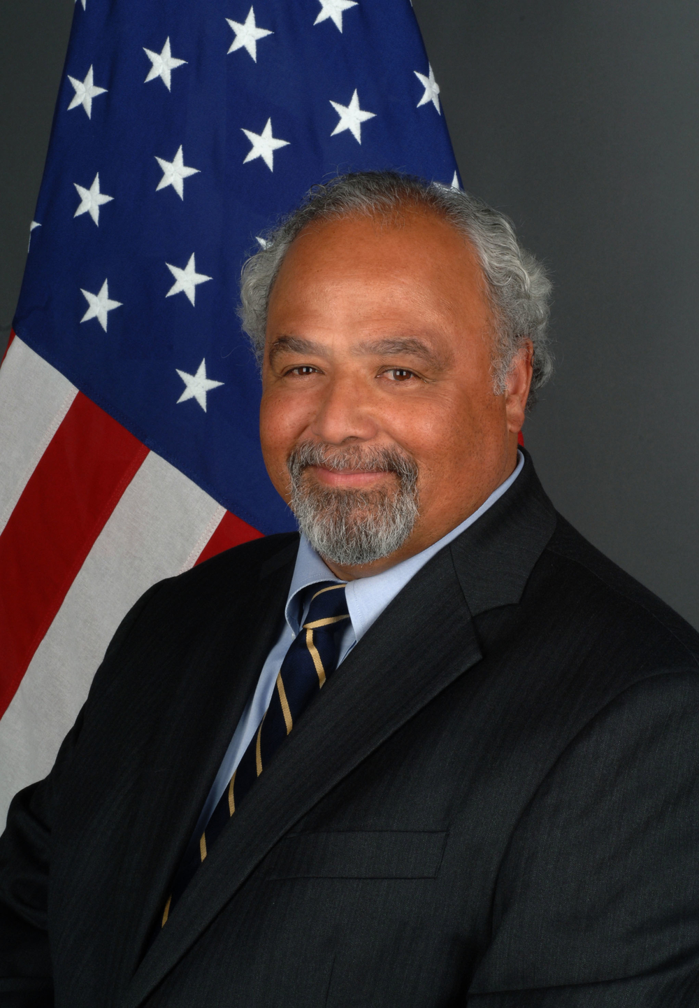 Ambassador Eric Goosby, United States Global AIDS Coordinator