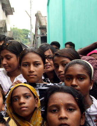 Gender equality and the empowerment of women remains a challenge in Bangladesh