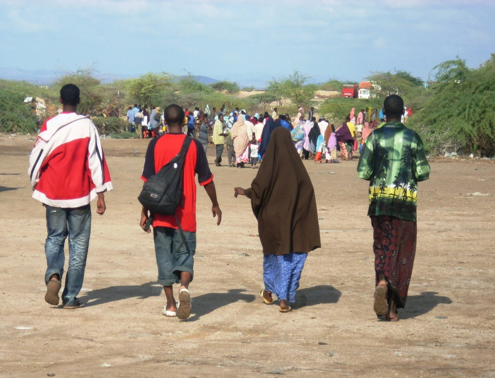 Rampant unemployment in Somaliland has prompted thousands of young people to leave the territory every month