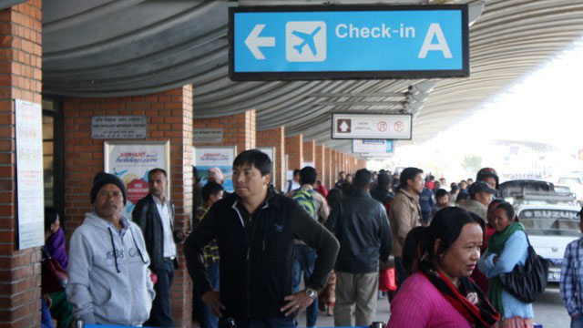 Thousands travel through Kathmandu's Tribhuban International Airport each day, however, questions remain over its state of preparedness in the event of an earthquake