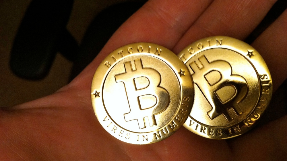 Bitcoins, for generic use