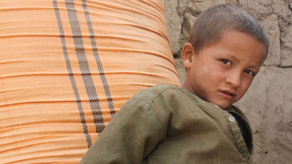 Afghanistan remains a desperately poor country despite over a decade of investment from international donors.