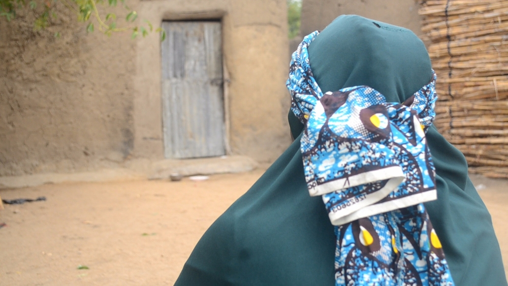 Many of the women and girls who escaped Boko Haram thought their ordeal was over, but they continue to suffer.