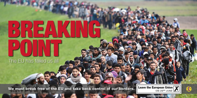 ماذا يعني خروج بريطانيا من الاتحاد الأوروبي بالنسبة للاجئين؟ | مهاجر