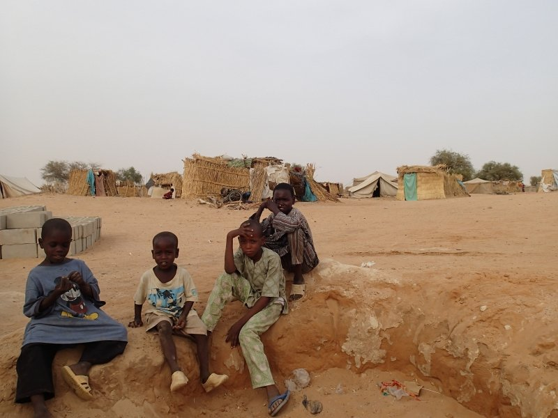 How jobs can help Niger win the war against Boko Haram