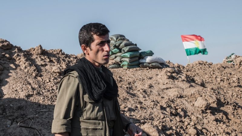 The uncertain future of the Kurdish people