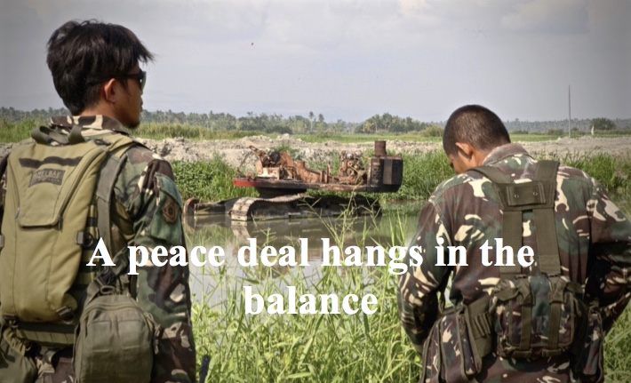 Philippines peace deal