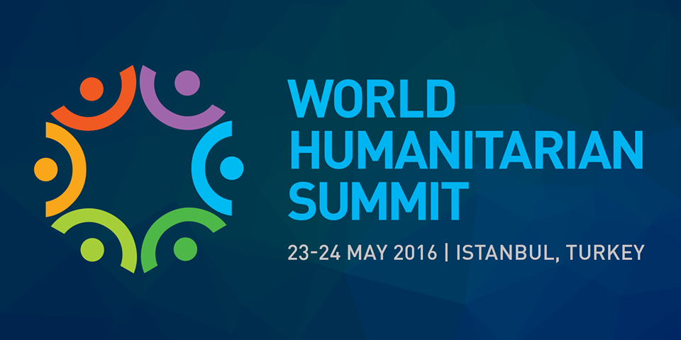World Humanitarian Summit