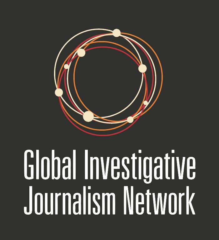 GIJN logo