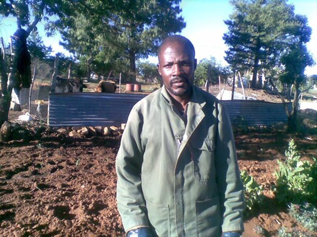 Moloantoa Mokhomphatha