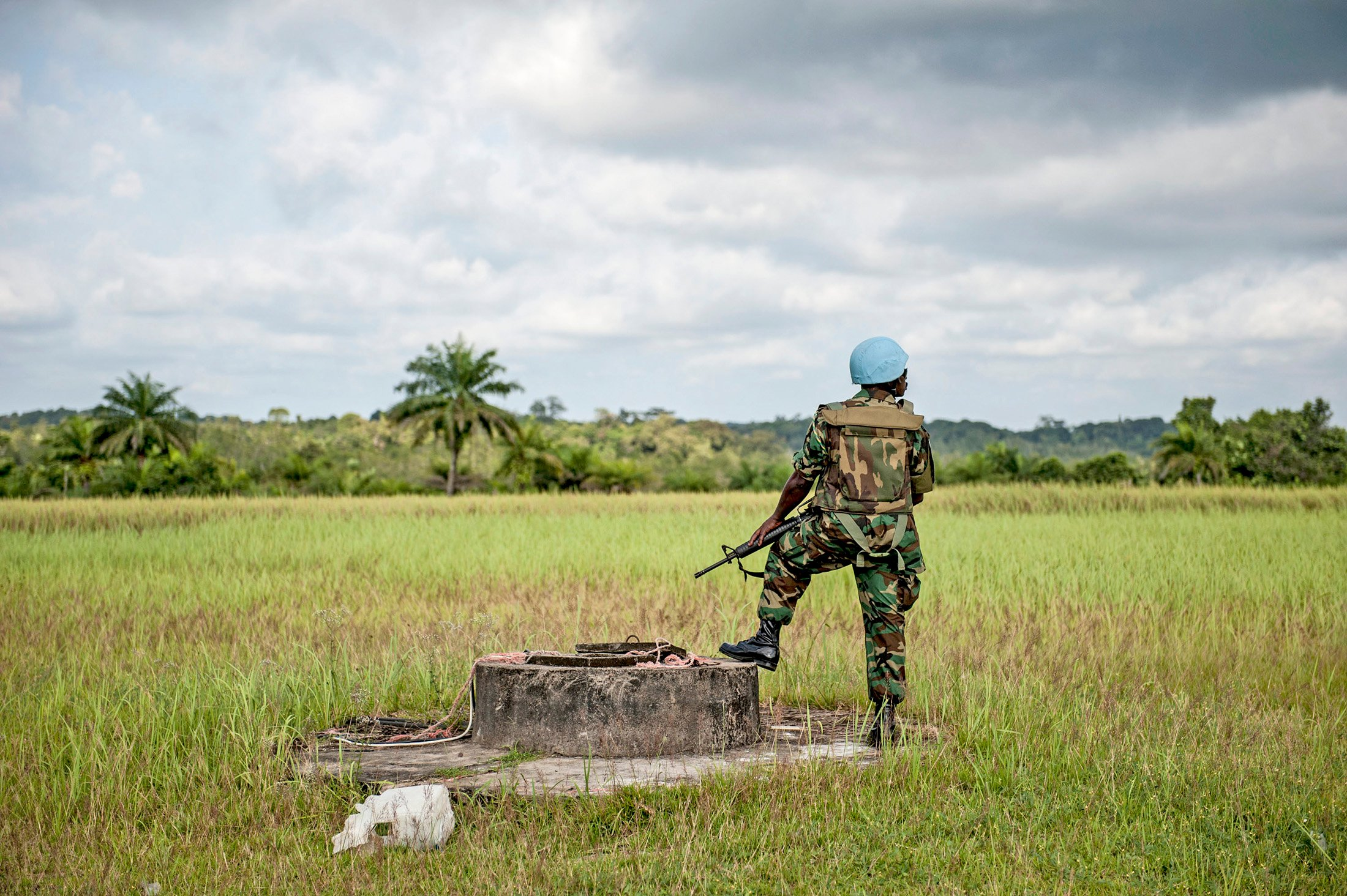 an analysis of the united nations reforms Peacekeeping needs reform, not just reinforcement without crucial structural reforms analysis peacekeeping, united nations.