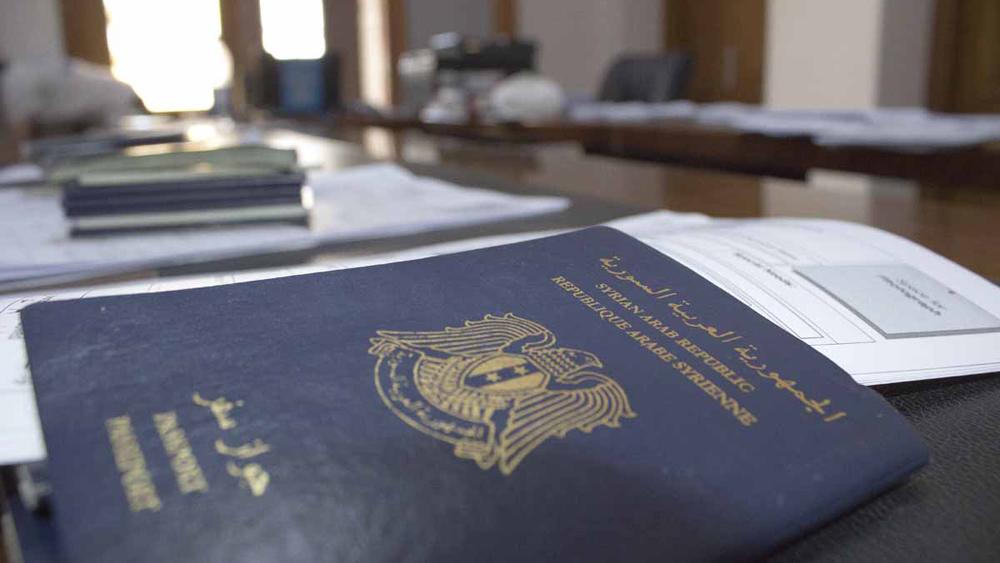 The New Humanitarian | Syrians seeking refuge in Libya