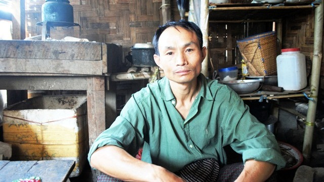 Three years on, Yaw Htang, a father of three, is just one of thousands of Kachin IDPs feeling a sense of hopelessness. According to the UN, some 100,000 people remain displaced following the collapse of a 17-year-old ceasefire between government forces an