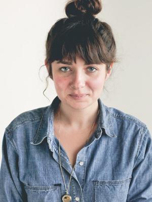 Annie Slemrod, Middle East Editor