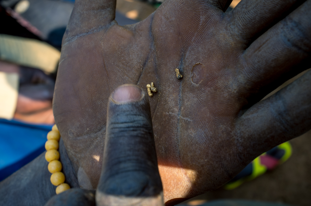Who pays the hidden price for Congo's conflict-free minerals?