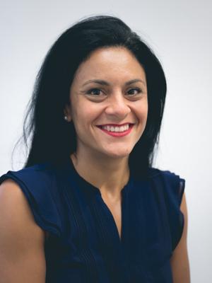 Heba Aly, Director