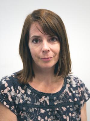 Kristy Siegfried, Global Migration Editor