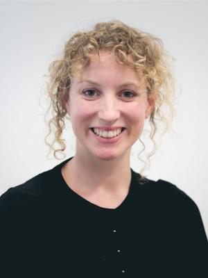 Miranda Grant, Multimedia Producer
