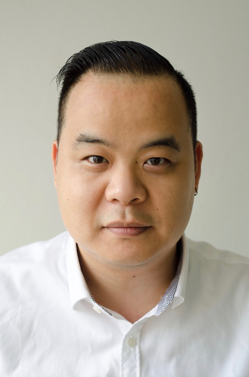 Irwin Loy, Asia Editor