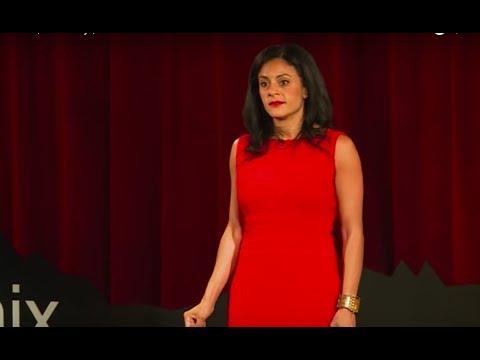 Stop eating junk news | Heba Aly | TEDxChamonix