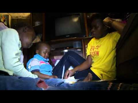 Kenya's Unga Revolution