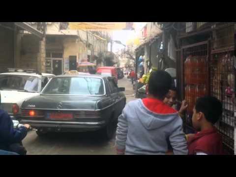 Ain al-Hilweh street