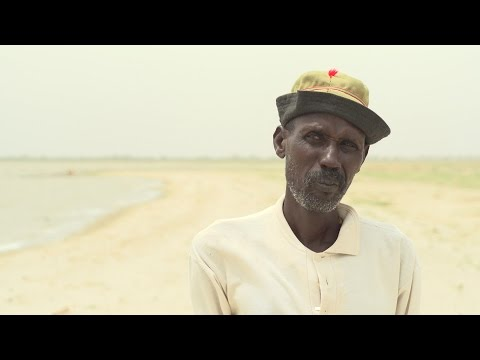 Nyaleketo Shari Candeli, Fisherman | Lake Turkana, Kenya