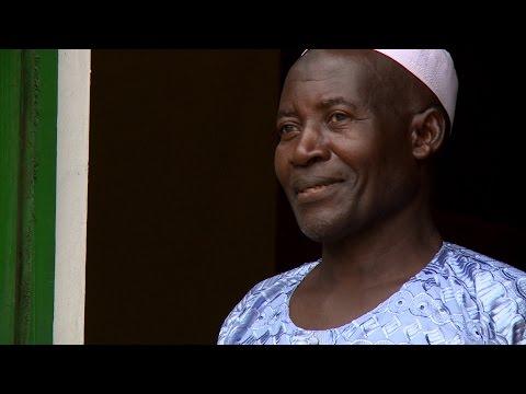 Idriss Koyakomzio | The Imam, Central African Republic