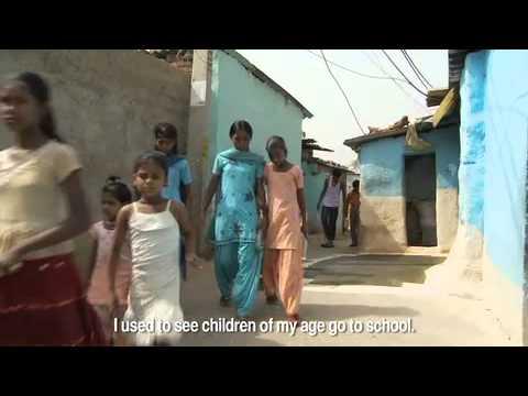 Kids in the City - Bus Schools