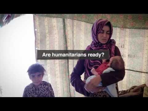 Waking up to Iraq's new crisis
