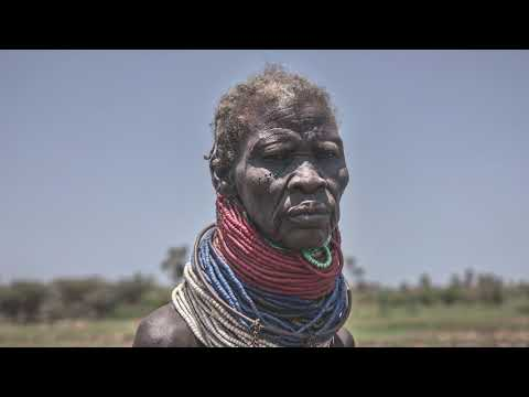Drought in Turkana