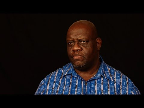 An IRIN interview with anti-corruption activist and Inuka Kenya Trust CEO John Githongo