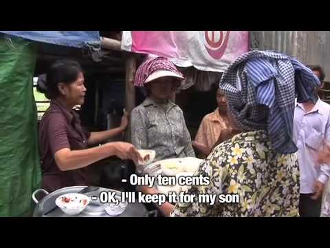 Forced to Flee - Cambodia's Rapid Development