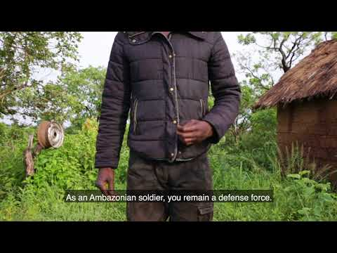 Cameroon's anglophone war, part 2 Inside the separatist conflict