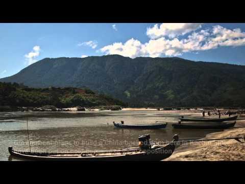 Myanmar: An abundance of riches fuels ethnic wars