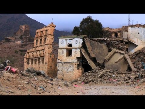 Displaced in Yemen - A Life on Hold new