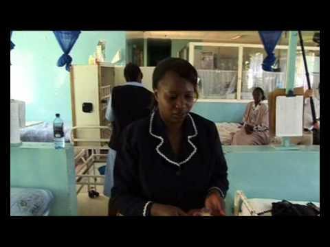 The Gathering Storm - Highland Malaria in Kenya
