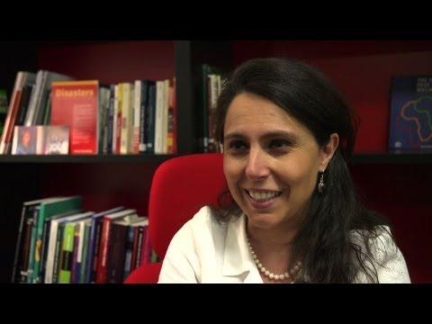 An IRIN interview with Sara Pantuliano, Overseas Development Institute