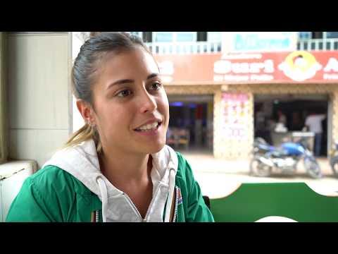 Soacha Alta, Colombia: Interview with Susana Arévalo