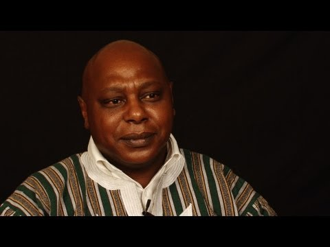 An IRIN interview with civil rights activist Maina Kiai