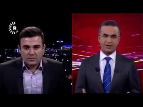 iraq kurdistan Earthquake in direct channel